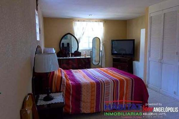 Foto de casa en venta en  , san esteban tizatlan, tlaxcala, tlaxcala, 8851322 No. 36
