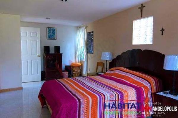 Foto de casa en venta en  , san esteban tizatlan, tlaxcala, tlaxcala, 8851322 No. 37