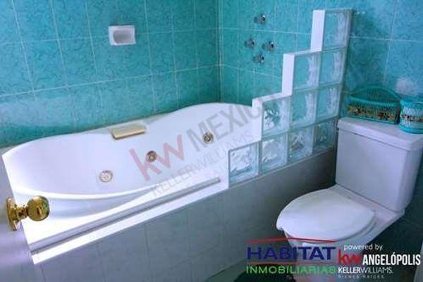 Foto de casa en venta en  , san esteban tizatlan, tlaxcala, tlaxcala, 8851322 No. 38