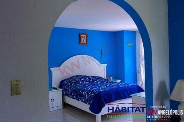 Foto de casa en venta en  , san esteban tizatlan, tlaxcala, tlaxcala, 8851322 No. 42