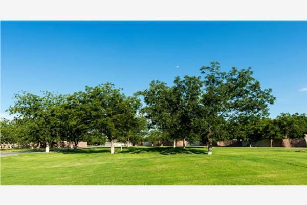 Foto de terreno habitacional en venta en san eugenio , las trojes, torreón, coahuila de zaragoza, 5395954 No. 04