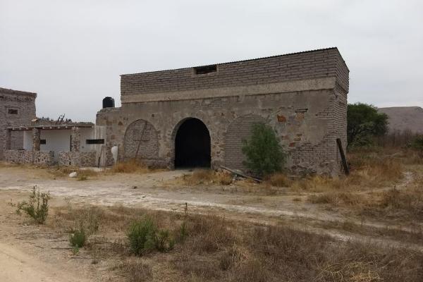 Foto de rancho en venta en san felipe 00, querétaro, querétaro, querétaro, 8395353 No. 01