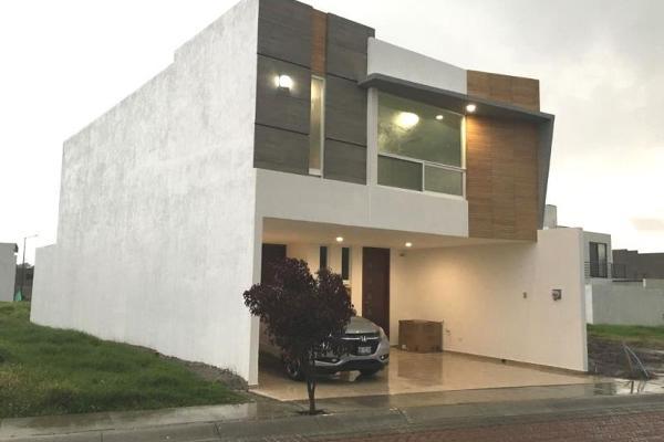Foto de casa en venta en san felipe 17, zona residencial anexa estrellas del sur, puebla, puebla, 5958073 No. 01