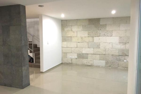 Foto de casa en venta en san felipe 17, zona residencial anexa estrellas del sur, puebla, puebla, 5958073 No. 03