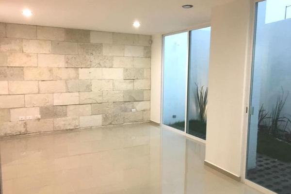 Foto de casa en venta en san felipe 17, zona residencial anexa estrellas del sur, puebla, puebla, 5958073 No. 04