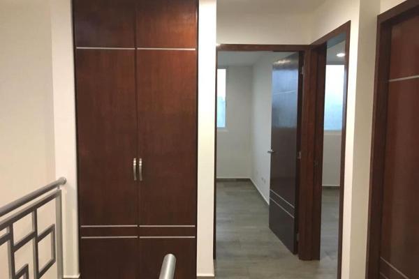Foto de casa en venta en san felipe 17, zona residencial anexa estrellas del sur, puebla, puebla, 5958073 No. 13