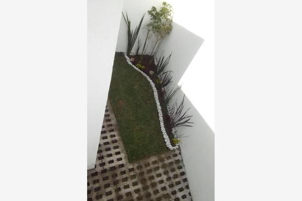 Foto de casa en venta en san felipe 17, zona residencial anexa estrellas del sur, puebla, puebla, 5958073 No. 15