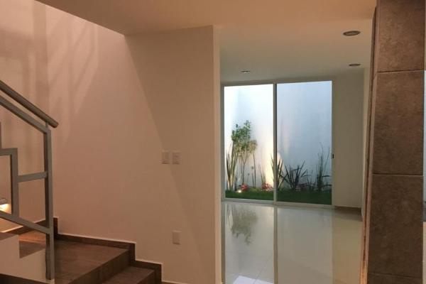 Foto de casa en venta en san felipe 17, zona residencial anexa estrellas del sur, puebla, puebla, 5958073 No. 16