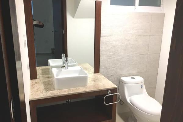 Foto de casa en venta en san felipe 17, zona residencial anexa estrellas del sur, puebla, puebla, 5958073 No. 18