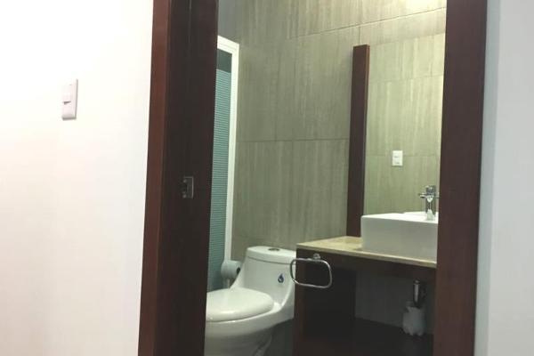 Foto de casa en venta en san felipe 17, zona residencial anexa estrellas del sur, puebla, puebla, 5958073 No. 19