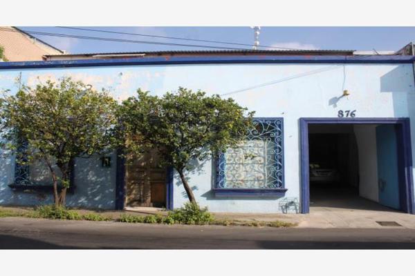 Foto de nave industrial en venta en san felipe 876, guadalajara centro, guadalajara, jalisco, 10055854 No. 02