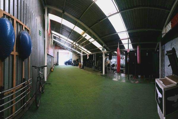Foto de bodega en renta en  , san felipe del agua 1, oaxaca de juárez, oaxaca, 16861014 No. 02