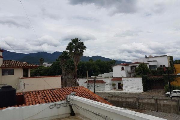 Foto de casa en venta en  , san felipe del agua 1, oaxaca de juárez, oaxaca, 7901118 No. 26
