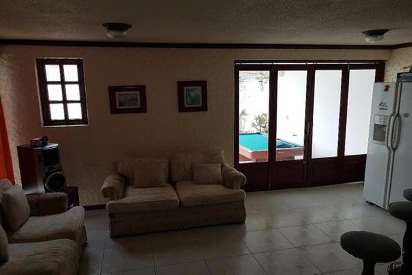 Foto de casa en venta en  , san felipe del agua 1, oaxaca de juárez, oaxaca, 7901118 No. 34