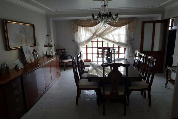Foto de casa en venta en  , san felipe del agua 1, oaxaca de juárez, oaxaca, 7901118 No. 42