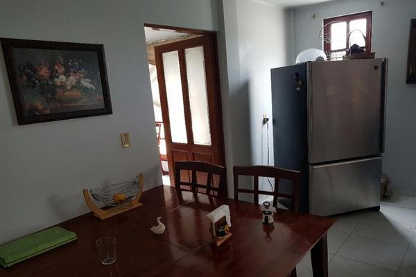 Foto de casa en venta en  , san felipe del agua 1, oaxaca de juárez, oaxaca, 7901118 No. 43