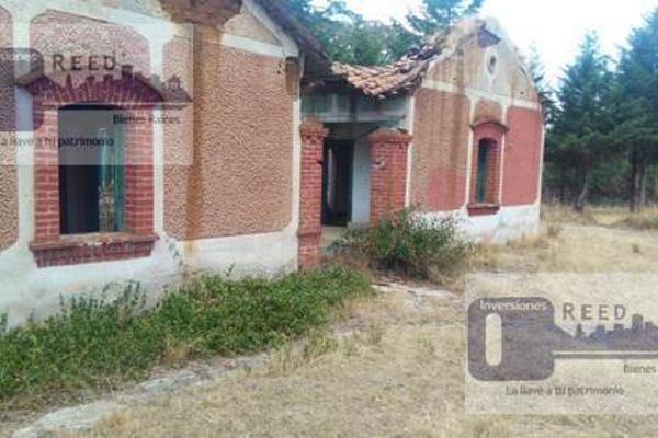Foto de casa en venta en  , san felipe del progreso centro, san felipe del progreso, méxico, 7220399 No. 05
