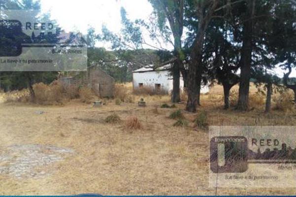 Foto de casa en venta en  , san felipe del progreso centro, san felipe del progreso, méxico, 7220399 No. 06