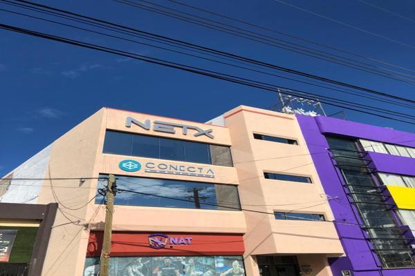 Foto de edificio en venta en  , san felipe i, chihuahua, chihuahua, 14173901 No. 03