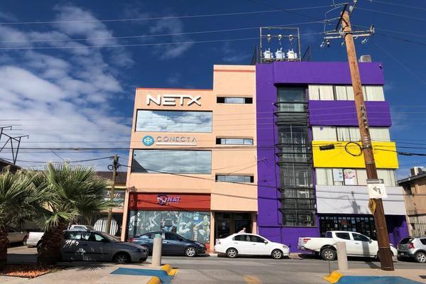 Foto de edificio en venta en  , san felipe i, chihuahua, chihuahua, 14173901 No. 04