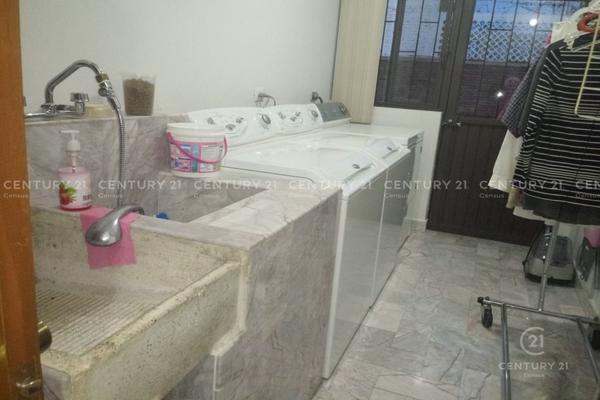 Foto de casa en venta en  , san felipe i, chihuahua, chihuahua, 15226410 No. 29