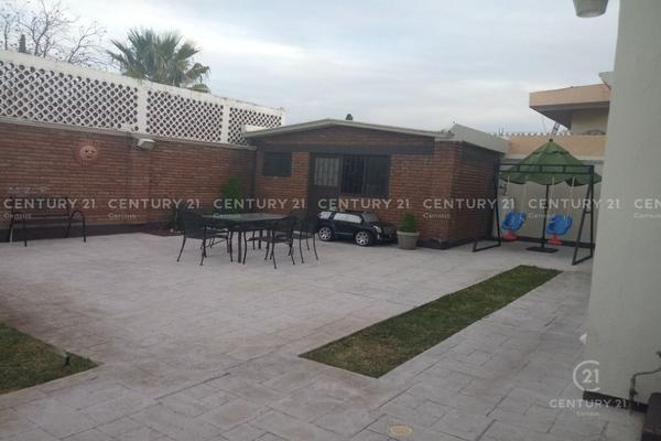 Foto de casa en venta en  , san felipe i, chihuahua, chihuahua, 15226410 No. 35