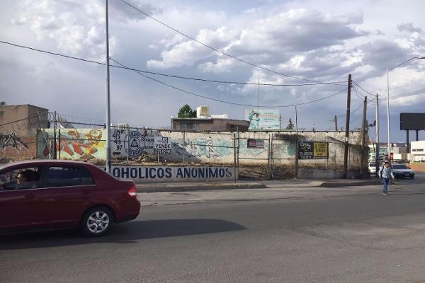 Foto de terreno comercial en venta en  , san felipe i, chihuahua, chihuahua, 3426402 No. 02