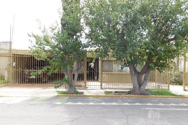 Foto de casa en venta en  , san felipe i, chihuahua, chihuahua, 5695773 No. 01