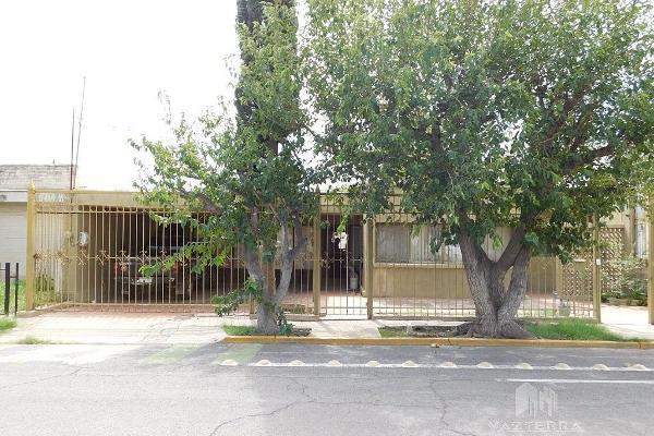 Foto de casa en venta en  , san felipe i, chihuahua, chihuahua, 5695773 No. 13
