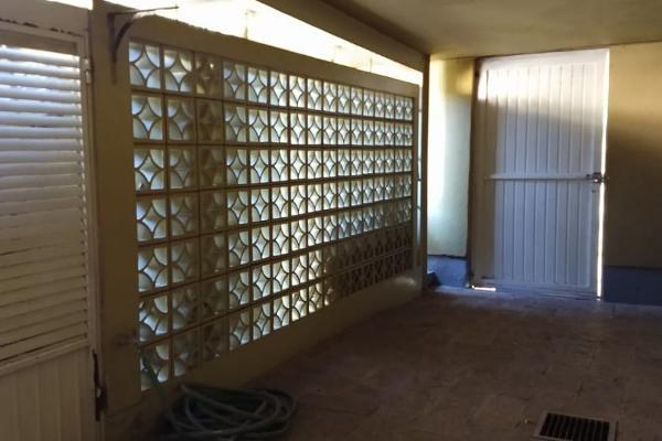 Foto de casa en venta en  , san felipe i, chihuahua, chihuahua, 6142095 No. 05