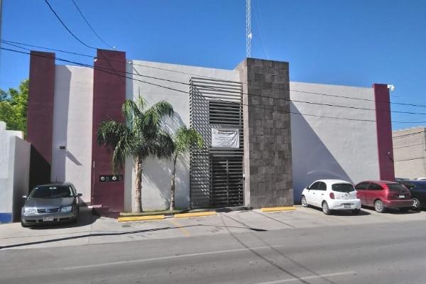 Foto de oficina en renta en  , san felipe i, chihuahua, chihuahua, 7857125 No. 01