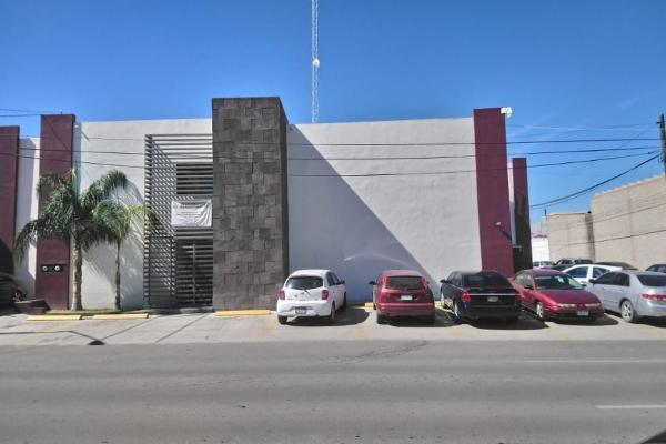 Foto de oficina en renta en  , san felipe i, chihuahua, chihuahua, 7857125 No. 13