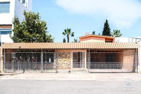 Foto de casa en venta en  , san felipe ii, chihuahua, chihuahua, 20540085 No. 01