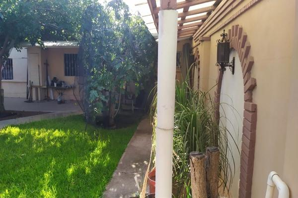 Foto de casa en venta en  , san felipe ii, chihuahua, chihuahua, 20540085 No. 16