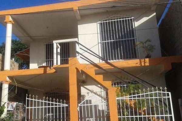Foto de casa en venta en  , san felipe, san felipe, yucatán, 8078231 No. 01