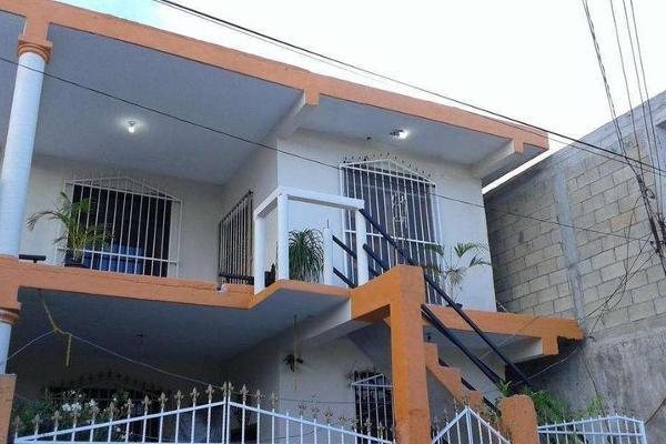 Foto de casa en venta en  , san felipe, san felipe, yucatán, 8078231 No. 02