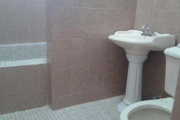 Foto de casa en venta en  , san felipe, san felipe, yucatán, 8078231 No. 04