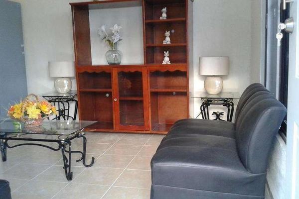 Foto de casa en venta en  , san felipe, san felipe, yucatán, 8078231 No. 07