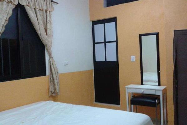 Foto de casa en venta en  , san felipe, san felipe, yucatán, 8078231 No. 08