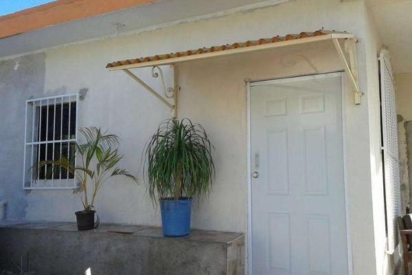 Foto de casa en venta en  , san felipe, san felipe, yucatán, 8078231 No. 09
