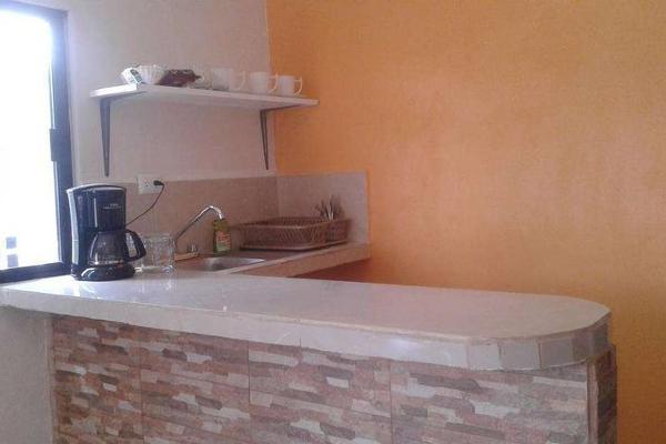 Foto de casa en venta en  , san felipe, san felipe, yucatán, 8078231 No. 10