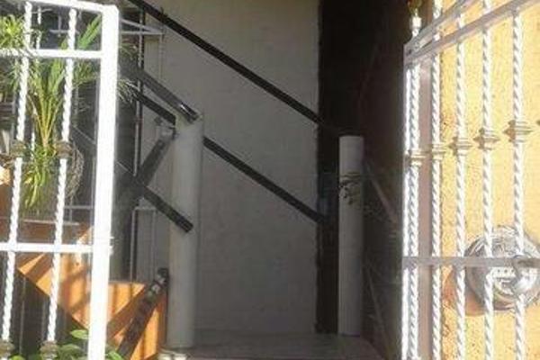 Foto de casa en venta en  , san felipe, san felipe, yucatán, 8078231 No. 11