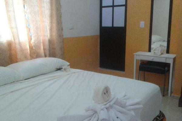 Foto de casa en venta en  , san felipe, san felipe, yucatán, 8078231 No. 12