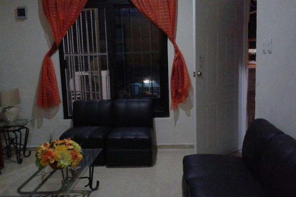 Foto de casa en venta en  , san felipe, san felipe, yucatán, 8078231 No. 13