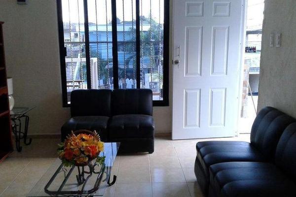 Foto de casa en venta en  , san felipe, san felipe, yucatán, 8078231 No. 14