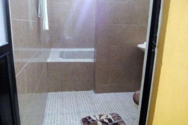 Foto de casa en venta en  , san felipe, san felipe, yucatán, 8078231 No. 15