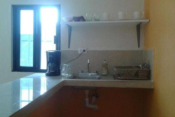 Foto de casa en venta en  , san felipe, san felipe, yucatán, 8078231 No. 16