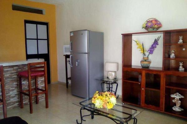 Foto de casa en venta en  , san felipe, san felipe, yucatán, 8078231 No. 18