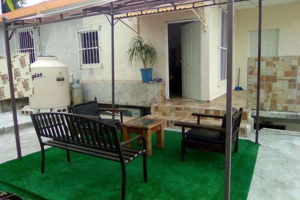 Foto de casa en venta en  , san felipe, san felipe, yucatán, 8078231 No. 19