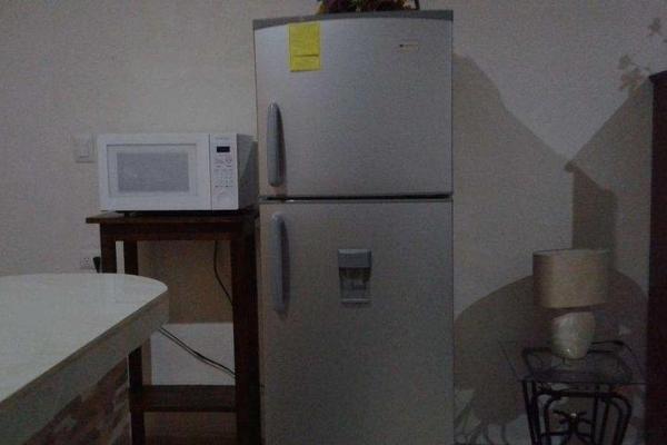 Foto de casa en venta en  , san felipe, san felipe, yucatán, 8078231 No. 20